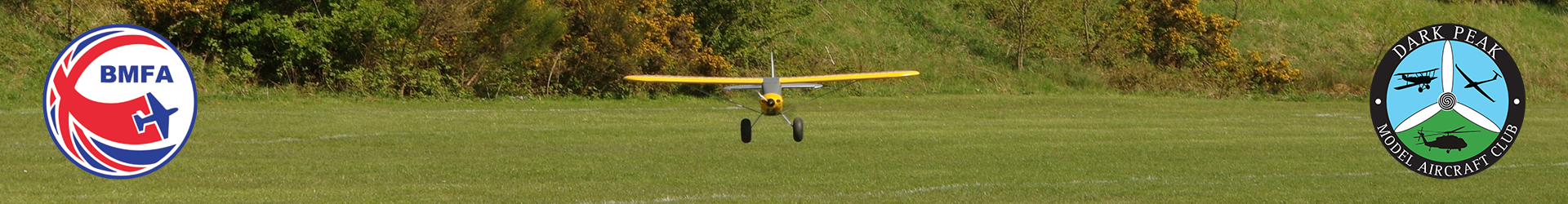 Dark Peak Model Aircraft Club